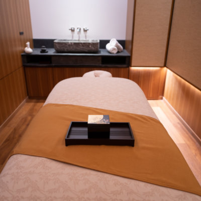 Comfortable Japanese tatami-style therapy rooms