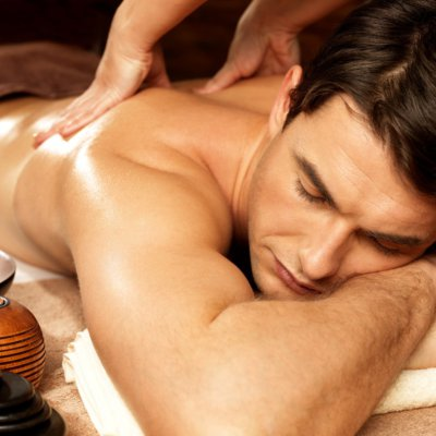 Pamper yourself with a Ryko Massage