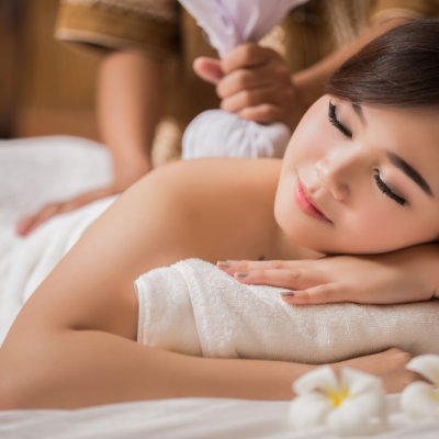 Pamper yourself with a Ryko Massage.