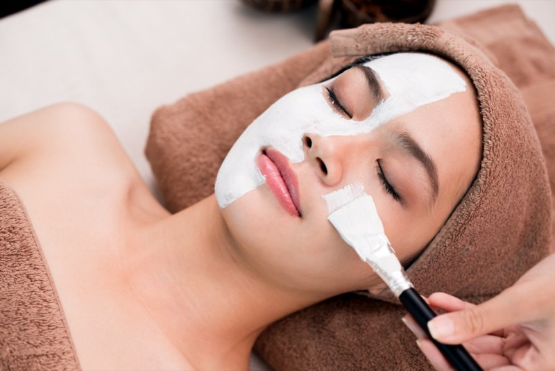 A range of facial therapies to revitalize your skin.