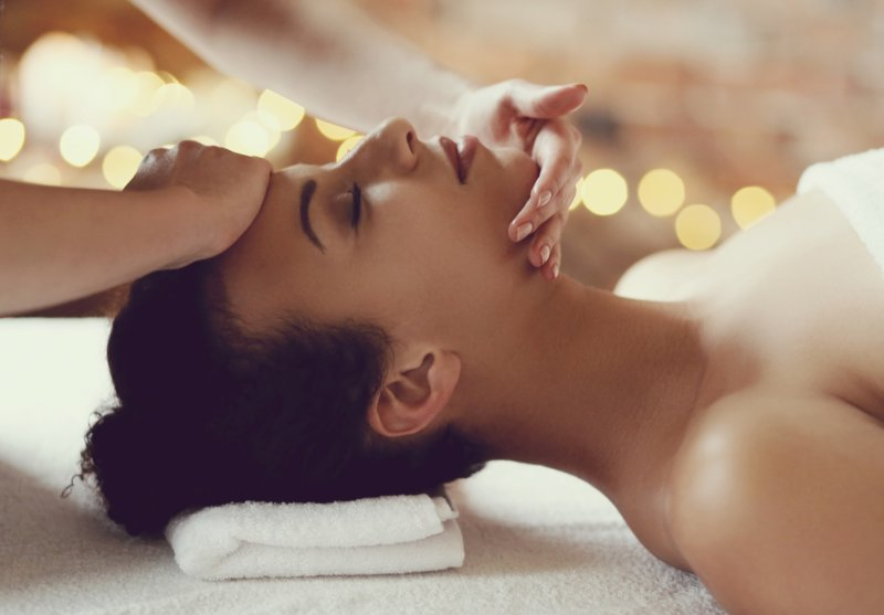 Improve your blood circulation with a Ryko Massage.